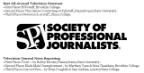 National Competition: Winning The Society Of Professional JournalistsAward
